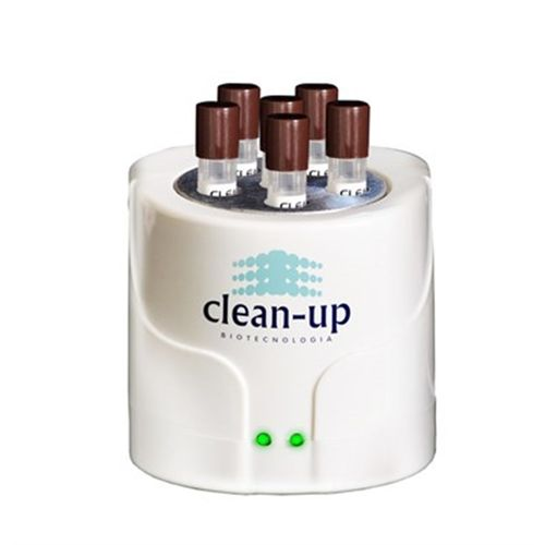 MINI INCUBADORA CLEAN PARA 6 AMPOLAS - CLEAN UP